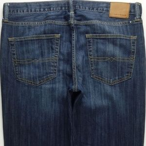 Lucky Brand 410 Athletic Fit Jeans Men's 36 B410